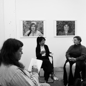 Roundtable on Artist Self-Care