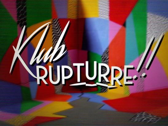 Klub Rupturre